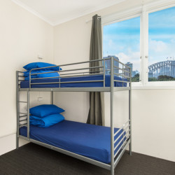 Dorm Room - Sydney