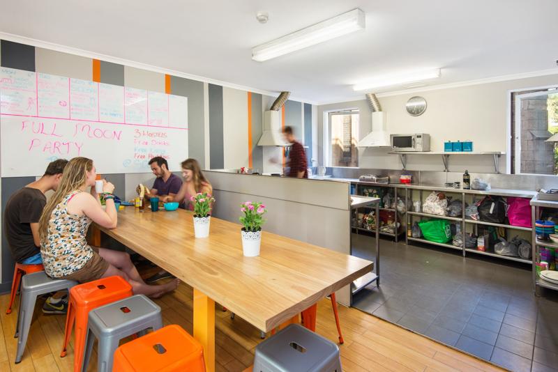 Kitchen - Sydney
