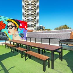 Rooftop Terrace - Sydney