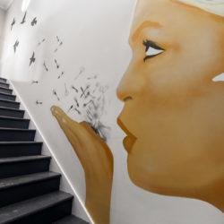 Staircase - Melbourne